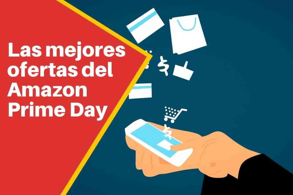 Prime Day 2020 de Amazon España