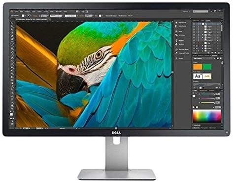 DELL UltraSharp UP3216Q LED Display 4K