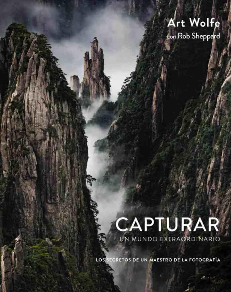 Capturar un mundo extraordinario: Los secretos de un maestro de la fotografía