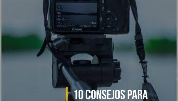 10 consejos para dominar los modos de tu cámara Canon DSLR