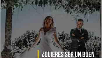 ¿Quieres ser un buen fotógrafo de bodas? Necesitas este libro