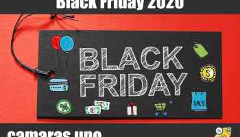 Black Friday 2020 (y Cyber Monday)