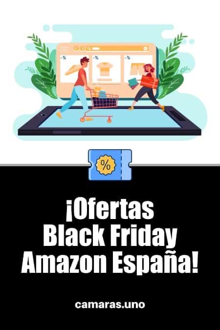 Mejores ofertas Black Friday Amazon España 2020