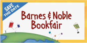 Barnes & Noble Bookfair – The Talon