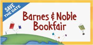 Barnes & Noble Bookfair – The Talon