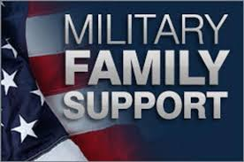 Military Families / Welcome