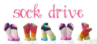 SOCK DRIVE! - Bridging the Gap NY