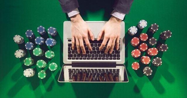 オンラインカジノ調査