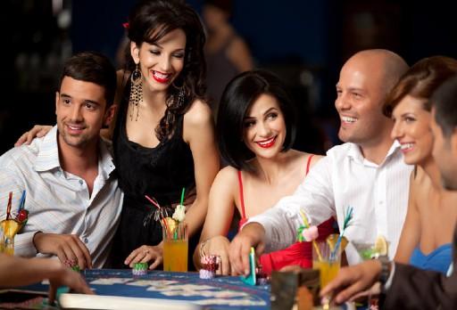 カジノ愛好者の満足を引き出すソフトウェア