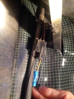Fuel gauge wiring  Camaro Forums  Chevy Camaro