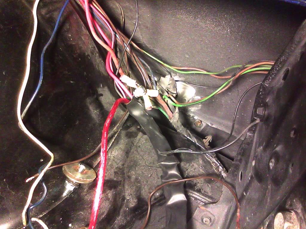 Wiring Diagram Besides 1969 Camaro Horn Relay Wiring Diagram On 67