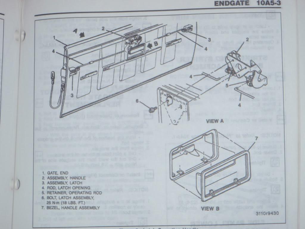 2004 chevy silverado parts diagram rb25det ecu wiring non camaro tailgate question forums