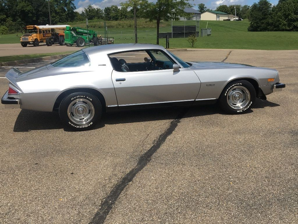 hight resolution of build a camaro 1976 chevrolet camaro lt for sale
