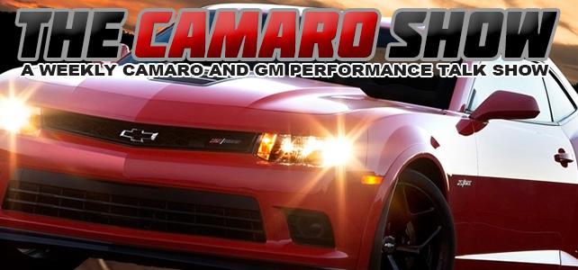 The Camaro Show Image 11