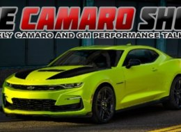 Camaro 6 - No Regrets