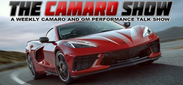 Camaro's Big Brother