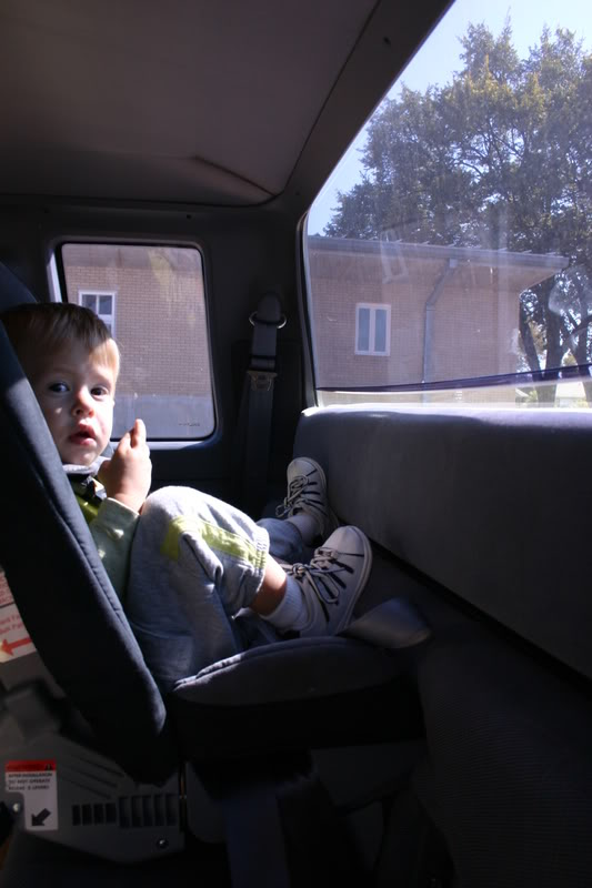 Car Seat In Extended Cab Silverado : extended, silverado, Silverado, Facing, Seat?, CamaroZ28.Com, Message, Board