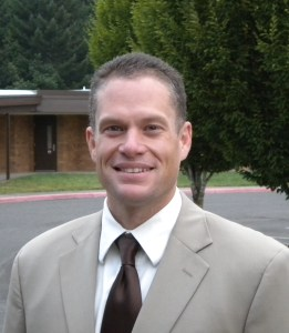 Superintendent Jeff Snell. Courtesy Google.
