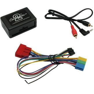 Car Radio Aux Adaptors