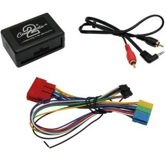 Car Radio Aux Adaptors