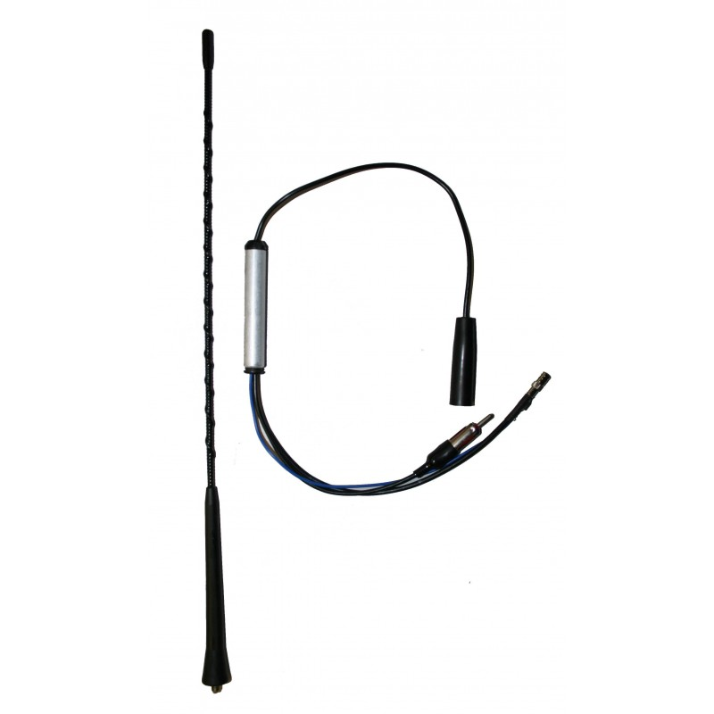 Buy DAB-KIT1 DAB Antenna Kit and Splitter for FM DAB