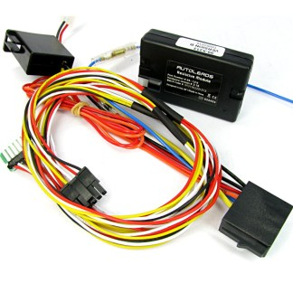 Autoleads Steering Control Interfaces