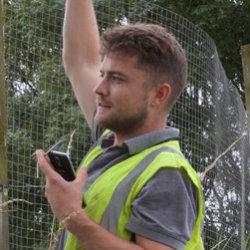 Vinnie O'Farrell - CCTV Systems Engineer