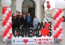Zona Centro presenta unha nova edición da campaña Cambados Namora