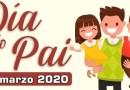 Zona Centro presentou a campaña do Día do Pai 2020