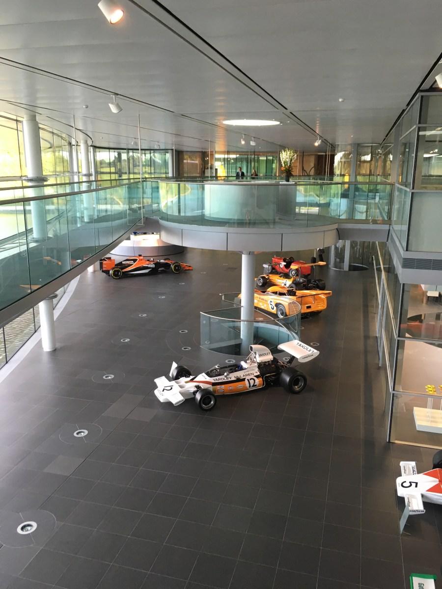 McLaren-smart-factory