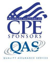 NASBA accredited supplier logo
