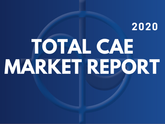 Computer Aided Engineering (CAE)Market Report 2020