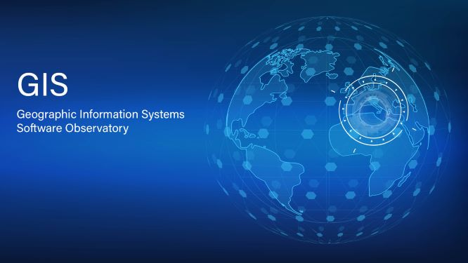 Cambashi Geographic Information Systems (GIS) Market trends, data, size, share, and forecast