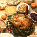 November is Thanksgiving Safety Tips