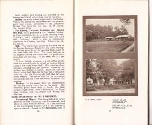 Camberley Borough Guide 15