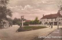 Frimley postcards 2
