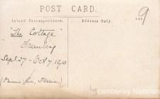Frimley postcards 4