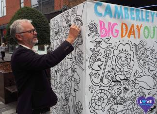 Camberley's Big Day Out 2017