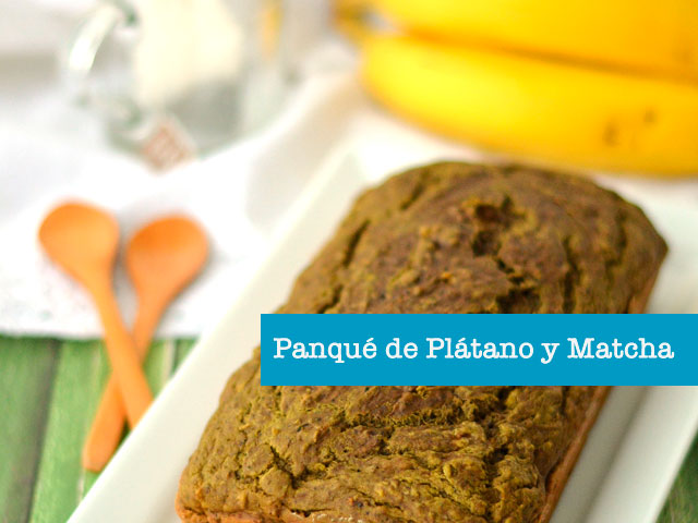 Panque-Platano
