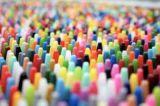 Cuentos para crecer: ¿Cuál es mi color?