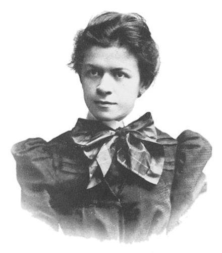 Mileva Maric
