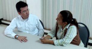 Entrevista a Pedro Muñoz