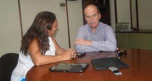 Entrevista José María Figueres