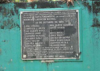 La Paz San Ramón