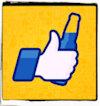 Facebook beer