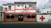 Sede de la Cruz Roja en Guadalupe de Goicoechea