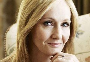 Las mejores respuestas de J. K. Rowling por sus críticas a Trump