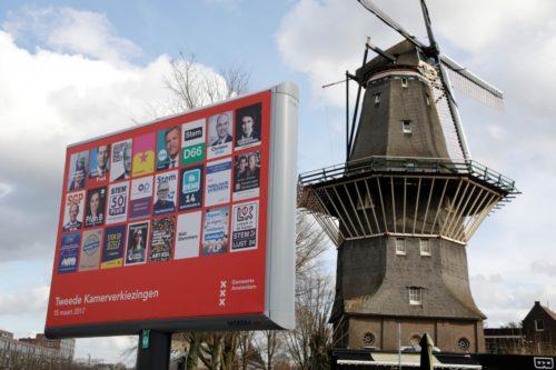 Derrota de Wilders, pero derechización política y colapso socialdemócrata. Entrevista