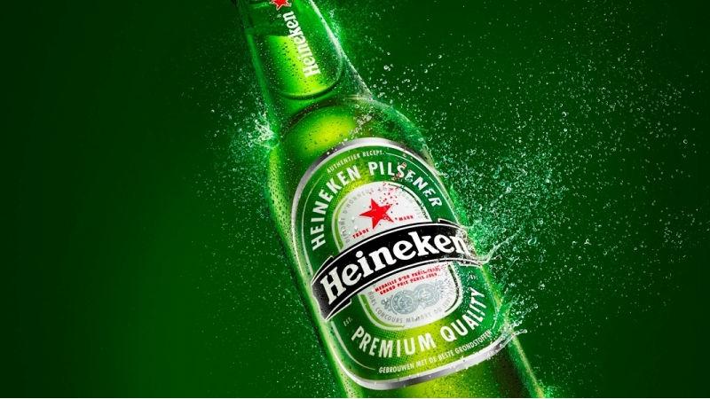 La cerveza Heineken es comunista | Cambio Político