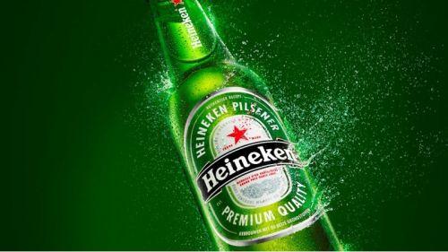 La cerveza Heineken es comunista